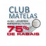 A Matelas Montreal – Club Matelas