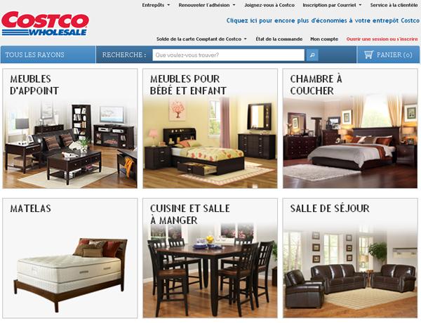 meubles exterieur costco. Black Bedroom Furniture Sets. Home Design Ideas