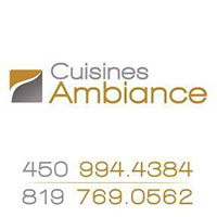 Cuisines Ambiance