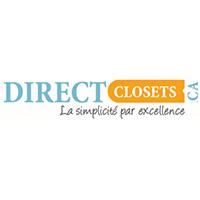 Direct Closets