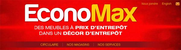 Economax-Meubles-Circulaire-en-ligne