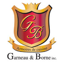 Garneau & Borne Armoires de Cuisine