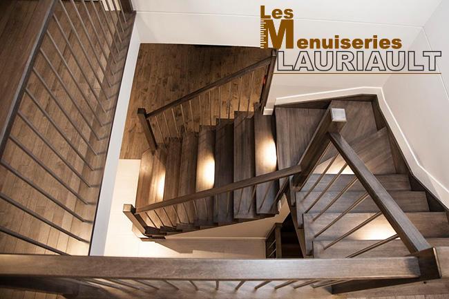Les Menuiseries Lauriault