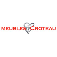 ameublement croteau meuble de salon contemporain