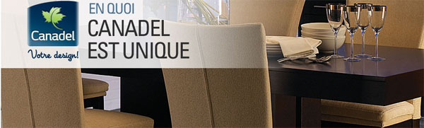 Meubles canadel for Meuble canadel louiseville