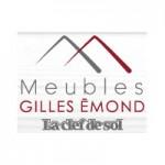 Meubles Gilles Émond – Alma