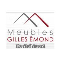 Meubles Gilles Émond - Alma