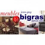 Meubles Jean-Guy Bigras