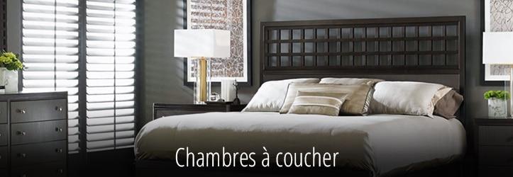 Meubles Léon - Meubles - Chambre à Coucher