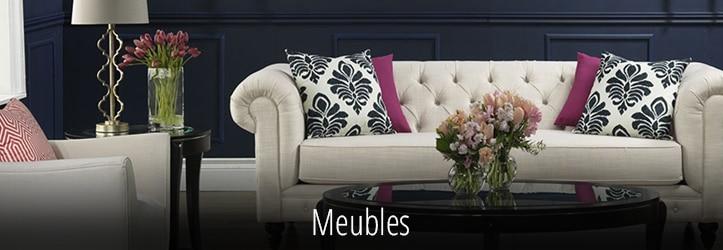 Meubles Léon - Meubles