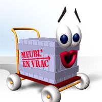 Meubles en Vrac Trois-Rivières
