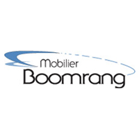 Mobilier Boomrang