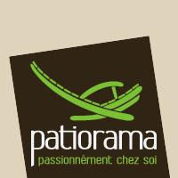 Patiorama – Meubles de Jardin