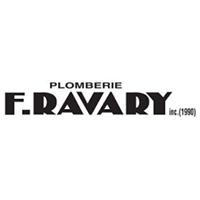 Plomberie F. Ravary