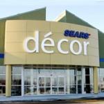 Sears Décor