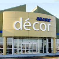 Sears Décor