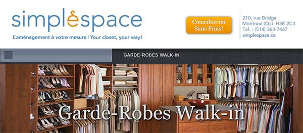 Simplespace-en-ligne