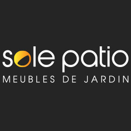 Sole Patio - Meubles de Jardin