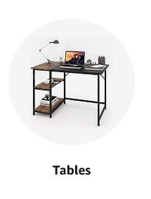 Tables de Bureau
