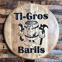 Ti-Gros Barils
