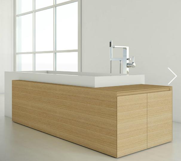 Salle de bain comment choisir la bonne baignoire la for Baignoire et douche 2 en 1