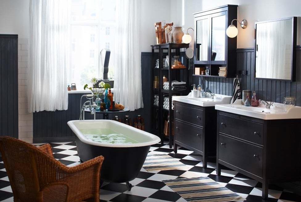 Armoire de rangement salle de bain meuble rangement for Armoire de rangement pour salle de bain