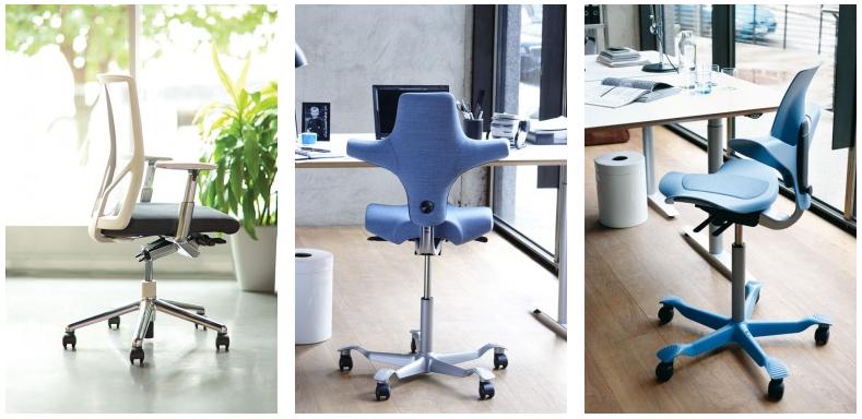 chaise de bureau que choisir. Black Bedroom Furniture Sets. Home Design Ideas