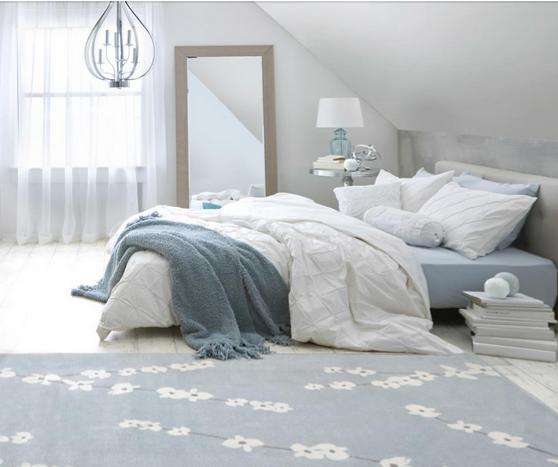 Chambre coucher comment choisir les bons accessoires for Accessoires chambre