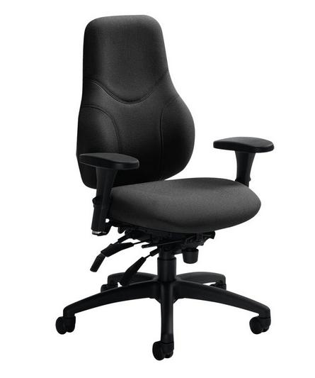 Bureau comment choisir de bonnes chaises de travail - Choisir chaise de bureau ...