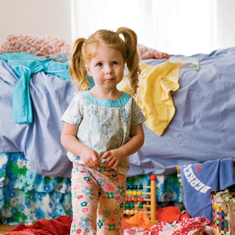 La chambre des enfants frôle souvent la catastrophe! Avant de baisser les bras, relevez nos idées! SOURCE: www.imgkid.com