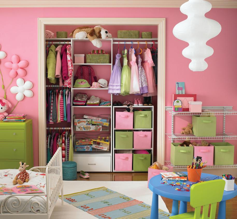 Comment Decorer Une Chambre D Enfant
