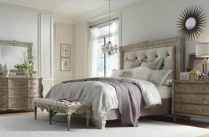 Chambre à coucher: Comment choisir le bon lit et la bonne tête de lit