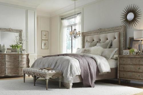 De tous vos meubles de chambre à coucher, votre lit, c'est la vedette incontestée de cette pièce particulièrement intime.