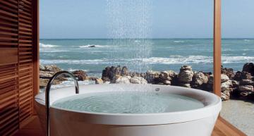 Salle de bain: Comment choisir la bonne baignoire, la bonne douche et le bon siège