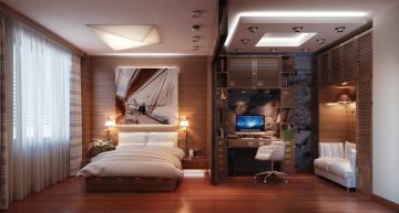 Grande chambre à coucher: les bureaux, bancs, chaises, fauteuils, tables et plus selon votre espace!