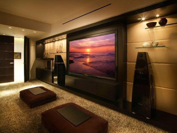 lumi re sur votre d coration comment choisir le bon clairage. Black Bedroom Furniture Sets. Home Design Ideas