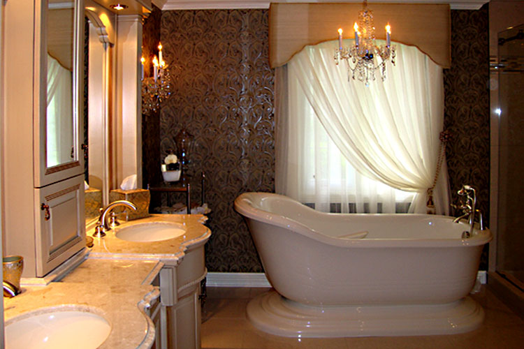salle de bain comment choisir le bon habillage de. Black Bedroom Furniture Sets. Home Design Ideas