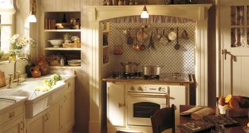 Comment donner un style champêtre, rustique ou campagne française à votre décoration