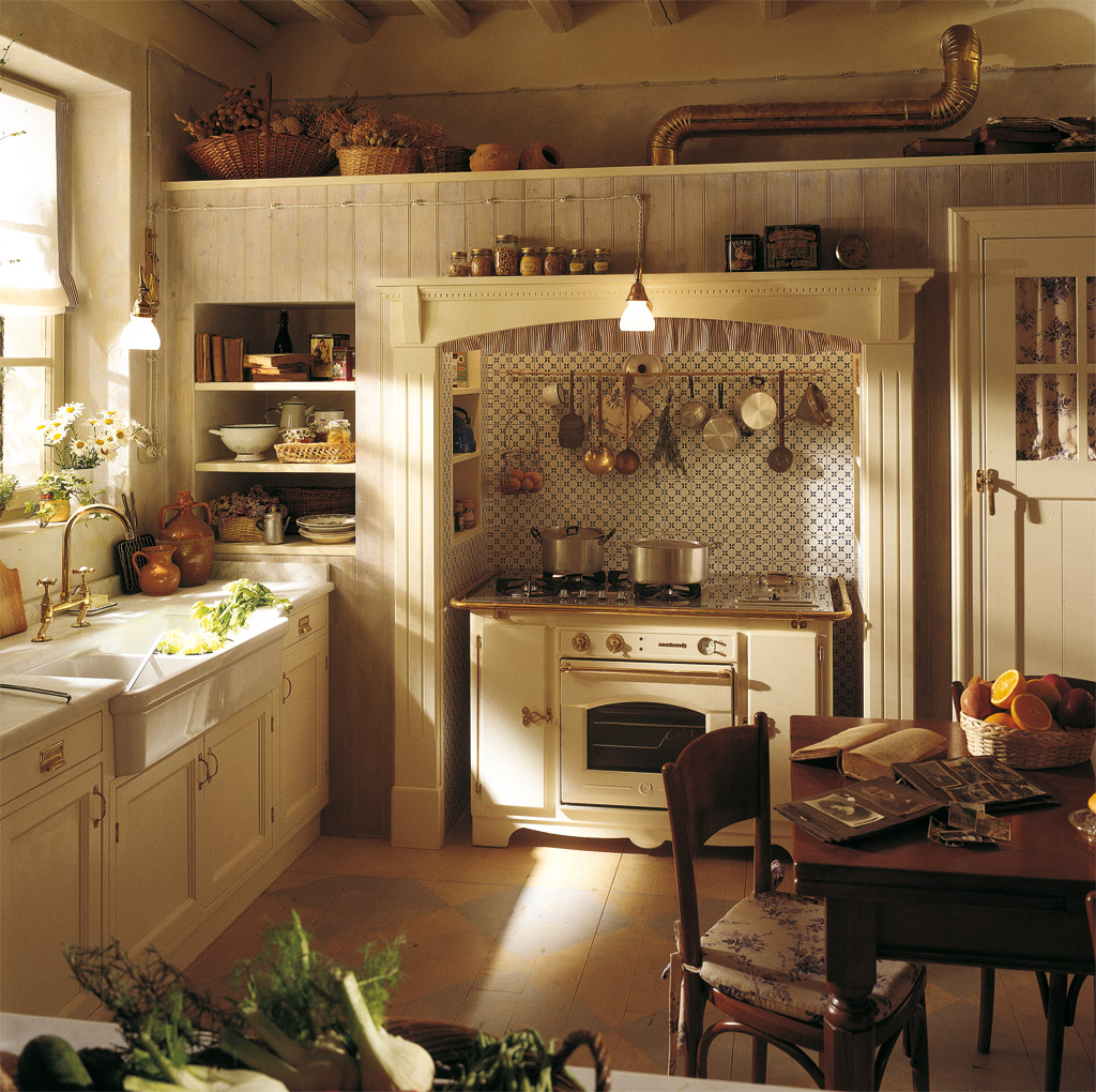 comment donner un style champ 234 tre rustique ou campagne traditional english kitchen houzz