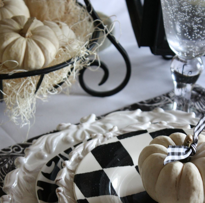 Salle manger comment choisir la vaisselle les for Mettre les couverts a table