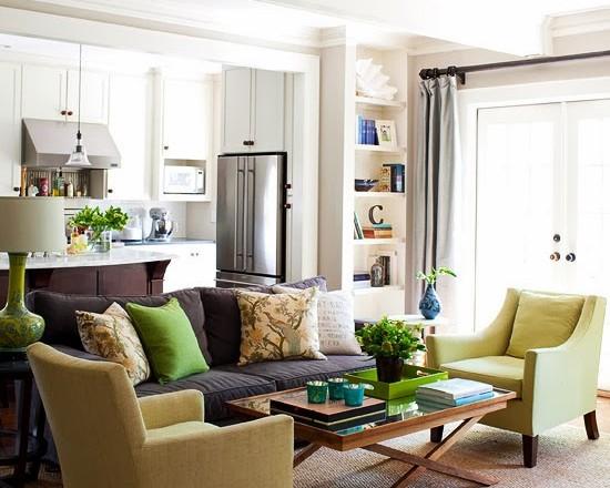 Comment donner un style transitionnel à votre décoration