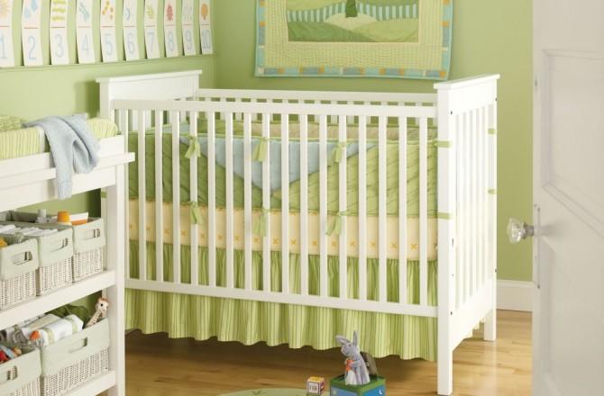 Articles chambre enfant Feng shui chambre bebe