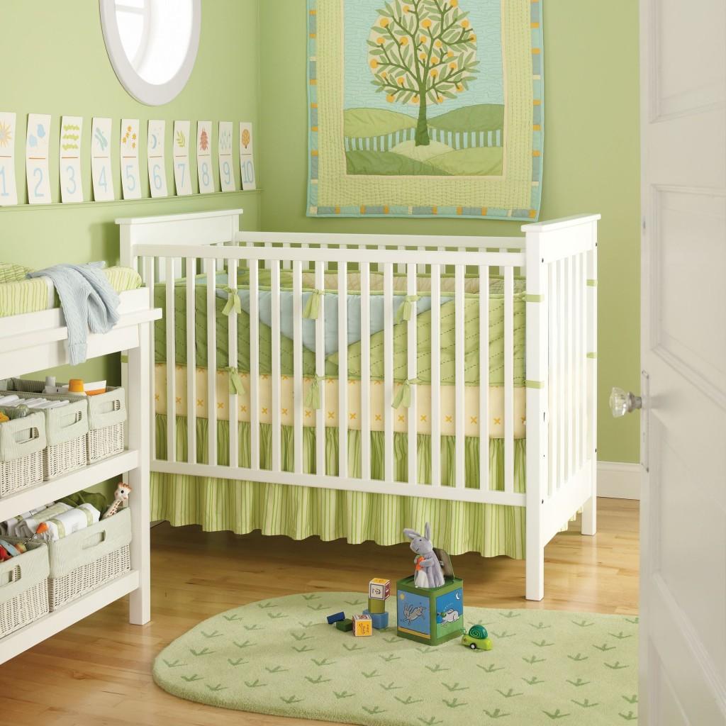 Chambre d 39 enfant un espace feng shui pour l 39 avenir de nos - Comment decorer la chambre de bebe ...