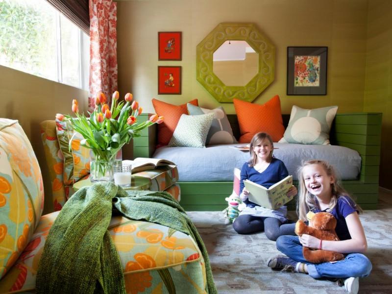 Chambre d 39 enfant un espace feng shui pour l 39 avenir de nos petits Feng shui chambre bebe