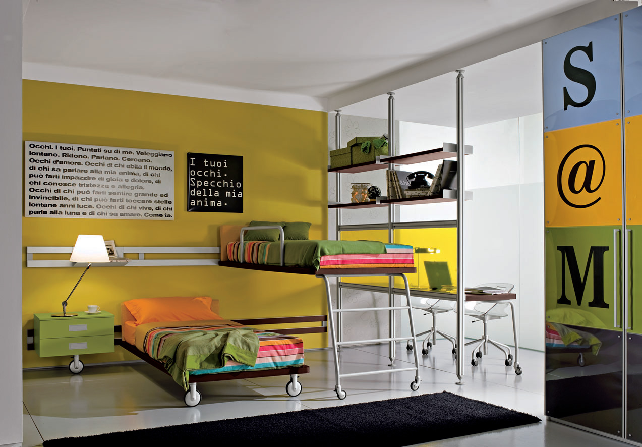 chambre d 39 enfant un espace feng shui pour l 39 avenir de nos. Black Bedroom Furniture Sets. Home Design Ideas