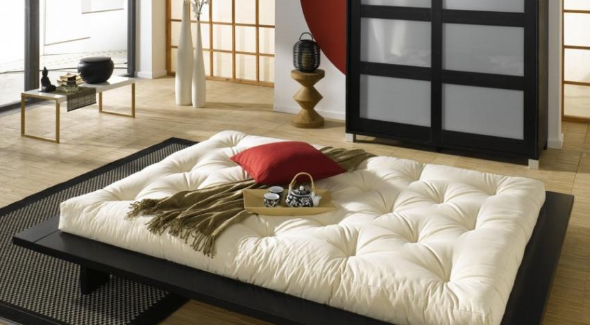 Chambre à coucher: Comment choisir un bon futon
