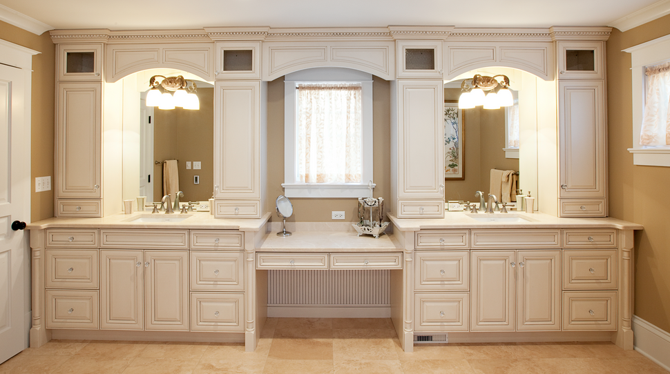 Salle de bain ment choisir les bonnes armoires Ameublements