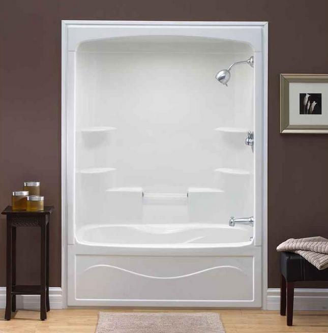 Salle de bain comment choisir la bonne baignoire la - Reno salle de bain quebec ...