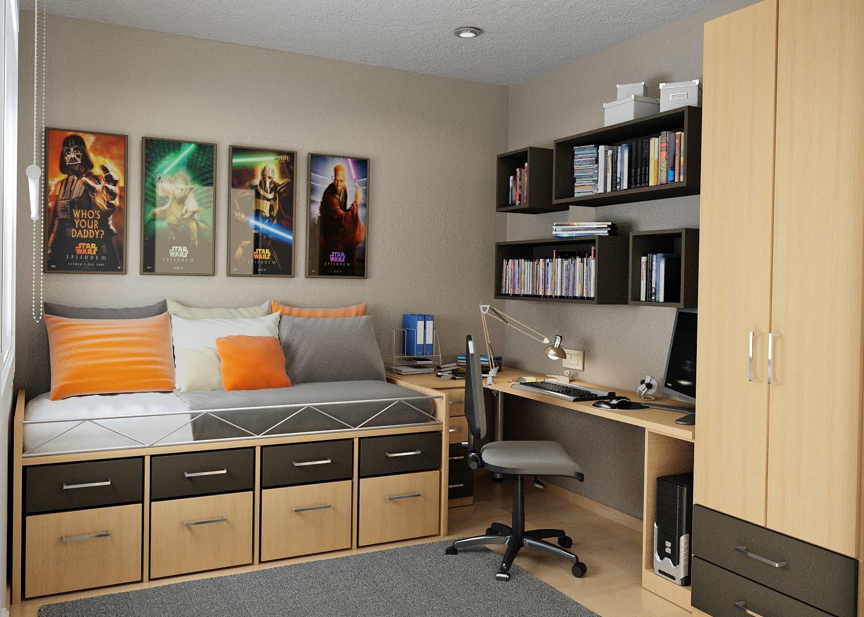 chambre d 39 enfant trucs et astuces pour un rangement rapide et efficace. Black Bedroom Furniture Sets. Home Design Ideas