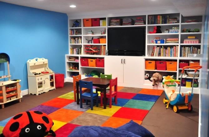 Chambre d'enfant: Trucs et Astuces pour un Rangement Rapide et Efficace